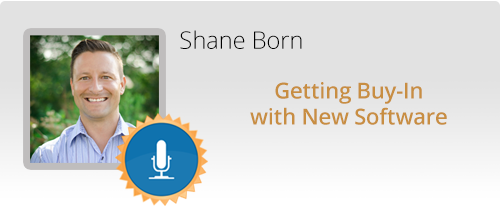 Shane Born podcast changing automotive CRM
