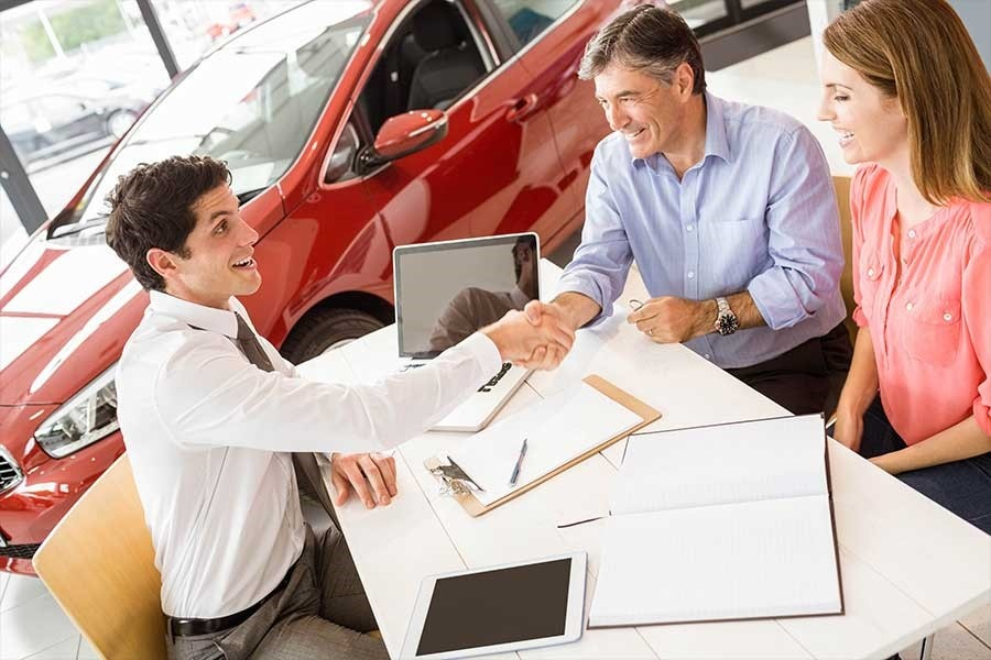 Direct car buying conversations to win more deals