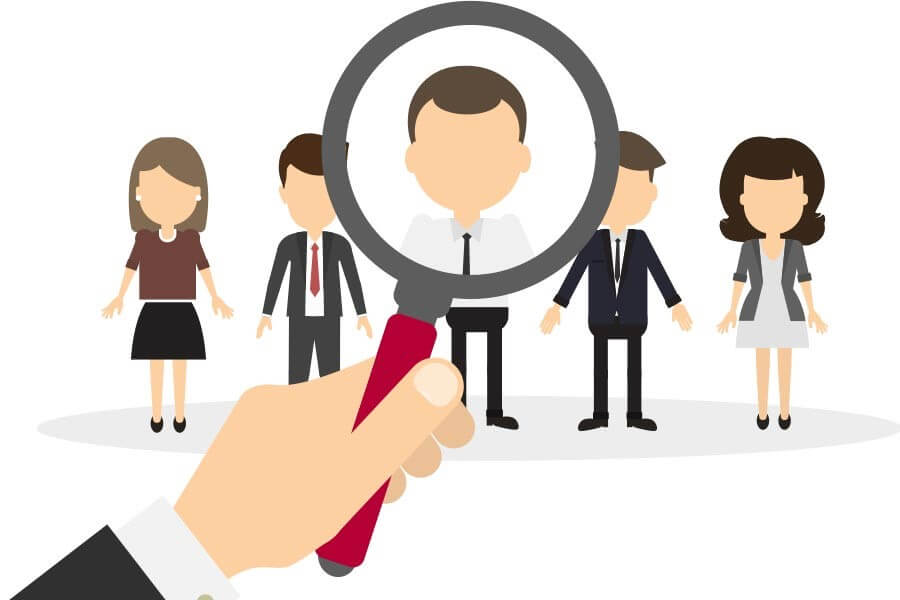 How to hire the right person not just fill a position