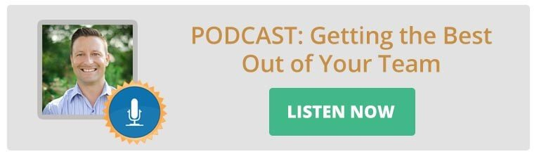 Promax podcast Getting the best out of your team
