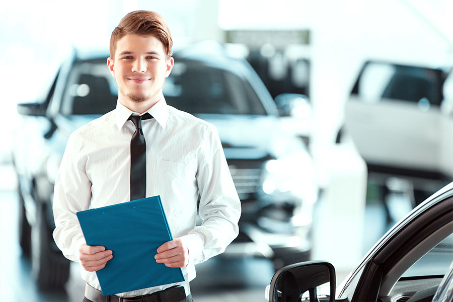 Play the long game with your automotive CRM